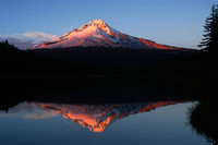 Trillium lake hood sunset1.jpg