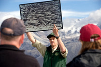 GP Mount St. Helens Interpreters